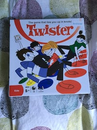 Twister Board Game for Kids Fairfax, 22033