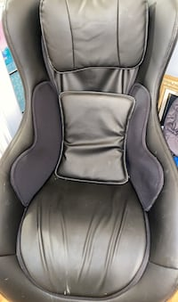 Gaming and massage chair
