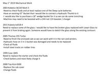 Looking for A Mobile Mechanic Morriston