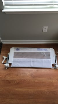 Toddler bed rail   Wilmington, 28412