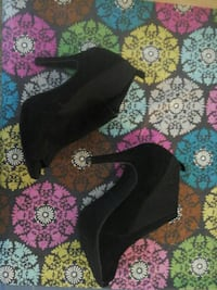 Vera Wang shoes, size 9 Triangle