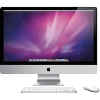 "Mid 2011 27"" iMac 1TB with Keyboard and Mouse Alexandria, 22310"