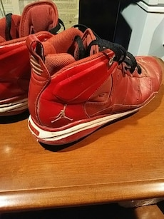 Jordan baseball cleats