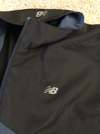 New balance wind breaker jacket Rockville, 20850