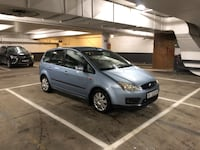 2004 Ford Focus Oslo