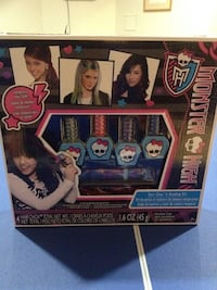 Monster High 45 g box