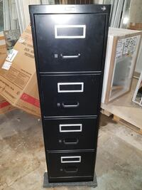 Staples filing cabinet