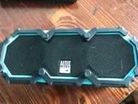 Blue>AltecLansing LifeJacket2is$89.99used on e-bay Portland, 97266