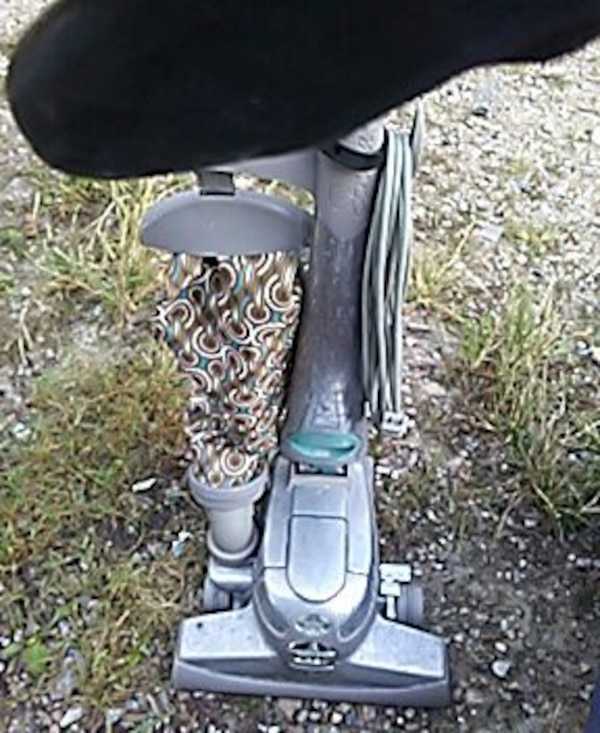 Kirby vacuum and carpet cleaning system with all a
