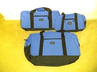 CIAO! Brand duffel bag set Asheville