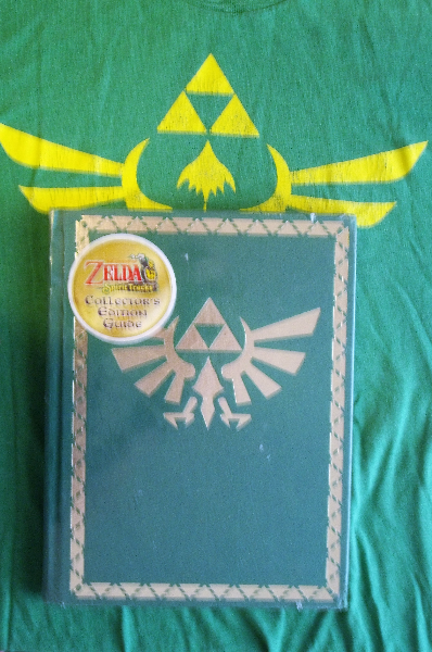 Factory Sealed Legend of Zelda: Spirit Tracks, Pri Graniteville