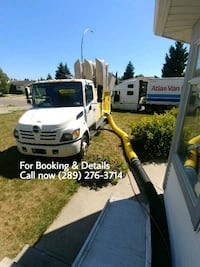 Flat Rate $99 Air Ducts & Vents Cleaning Mississauga, L5T 2S9