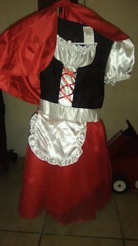 Red riding hood costume  Los Angeles, 90044