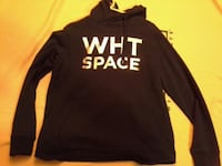 Mens large shawn white hoodie.