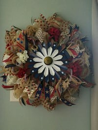 Handcrafted Wreath Chambersburg, 17202