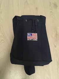 Ralph Lauren Polo Sport Bag (Navy) Scarborough