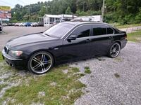BMW - 7-Series - 2007 Knoxville