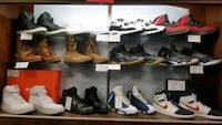 Sneakers, Boots, Dress Shoes Omaha, 68102