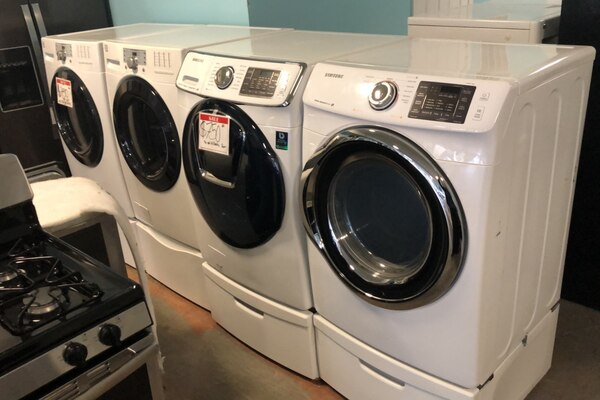 Front load washer and dryer set 10% off ff3773a2-3a45-481b-a6a9-05b8f57eb388