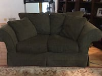 Couch     loveseat and couch set Watchung, 07069