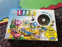 Game of Life by Hasbro Gaming Annandale, 22003