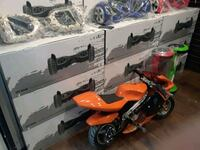 HOVERBOARD. BUY WITH WARRANTY Toronto, M3L 1A5