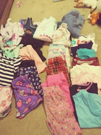 5/6 girl clothes Radcliff, 40160