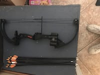 Compound bow Castaic, 91384