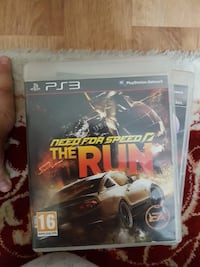 PS3 Need For Speed The Run Konya