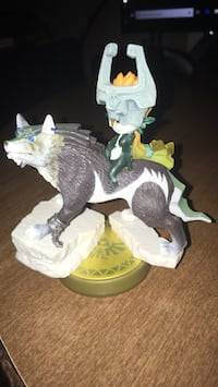 Wolf Link Amiino Camp Hill, 17011