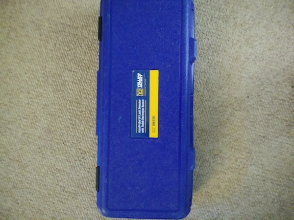Yellow jacket accuprobe UV leak detectant 6053f4ae-5592-4f85-8fa8-670cd7706a90