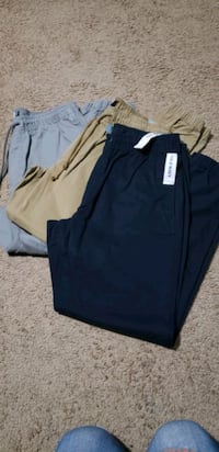 New Joggers for Men size M /from Old Navy Mesquite, 75149