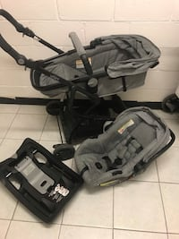Stroller and Carseat - BEST OFFER Toronto