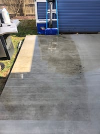 Power washing Linthicum Heights