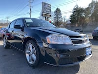 Dodge Avenger 2013 BALTIMORE