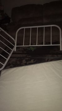 Box springs and bed frame good condition  Zephyrhills, 33542