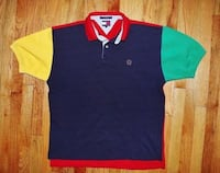 Vintage Tommy Hilfiger Polo Falls Church, 22041