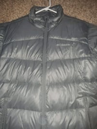 Columbia  Jacket  Norfolk, 23517