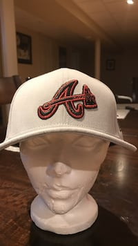 Atlanta Braves hat Brampton, L6P 1V6