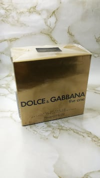 Dolce ve Gabbana the one 75 ml edp 8414 km