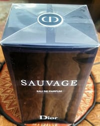 DIOR Sauvage Eau de Parfum 100ml Mount Royal