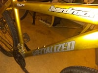 specialized MTB A1 hard Rock sport . 350 or awsome Edmonton, T5T 2N9