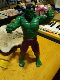 Hulk man  Baltimore, 21228