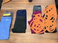 four assorted color sweat pants Gatineau, J8P