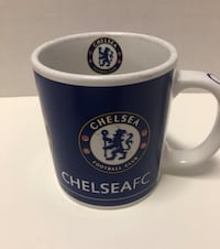 Chelsea FC Coffee Mug Winnipeg, R2Y 2G4