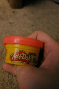 Play-Doh Clifton, 20124