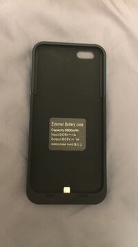 iPhone 6+/6s+ Battery Phone Case (6800mA)