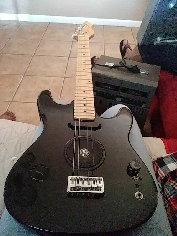 Used Heartland Electric Guitar For Sale In Apopka Letgo