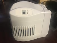 Essick Air MA1201 Whole House Evaporative Humidifier - New Las Vegas, 89147