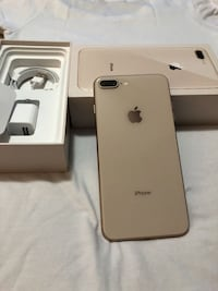 iPhone 8 Plus Rose gold  New York, 10454
